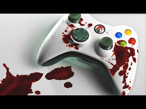 5 Muertes Causadas Por Videojuegos