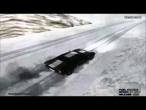 Gta San Andreas Snow Mod HD [Download link]