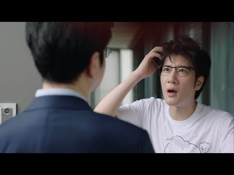 Cover Lagu 王力宏 Leehom Wang《A.I. 愛》官方 Official MV