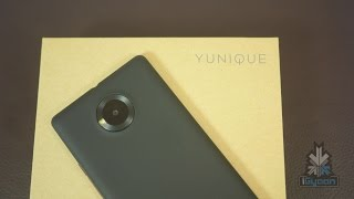 Yu Yunique Unboxing and Hands On First Look - iGyaan 4k