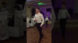 Байрамуков казимир свадьба 98