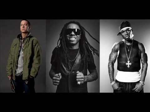 NEW Song 2010 ` Eminem Ft. 50 cent & Lil Wayne - Anthem Of The Kings (Prod By ibooo) Music Videos