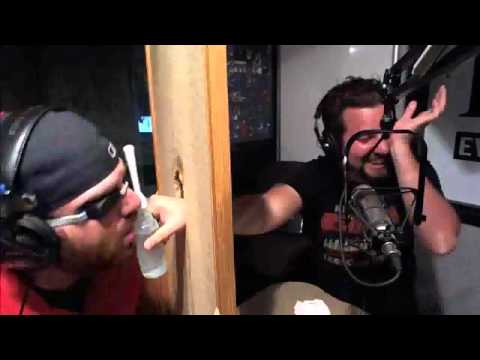 Glory Hole Challenge - August 15, 2012 video