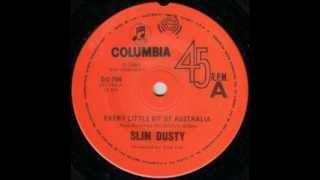 Watch Slim Dusty Every Little Bit Of Australia video