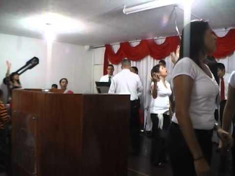 Alabanza y Adoración febrero 17-2013 (1)