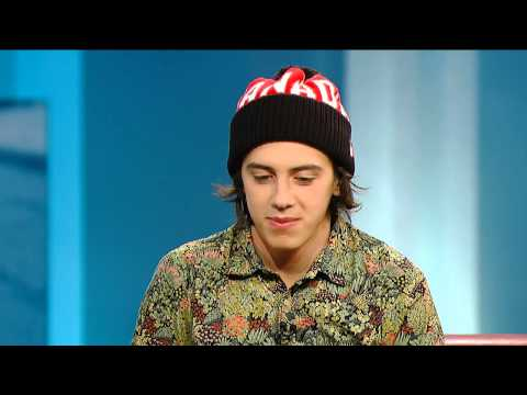 "Mark McMorris: ""It Felt Like A Gold With Everything I Went Through"" FULL POST-OLYMPIC INTERVIEW"