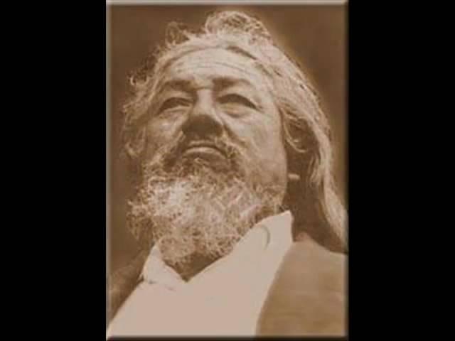 Aeminpu Voz del Maestro Ezequiel Mensaje de Salvacion 1.3