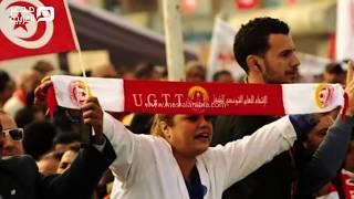 إضراب عام في تونس.. الشعب يترقب والسبسي يحذر