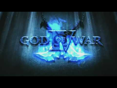 God of War IV Trailer Coming Soon 2012