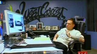 West Coast Customs - Royal Rover Part 1/4