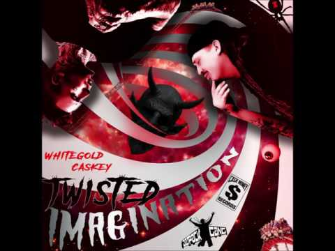 "WHITEGOLD Ft Caskey "" Twisted Imagination"" ( Official Song)"