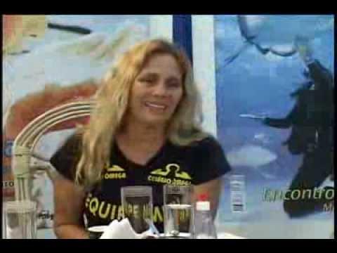 TV Costa Norte - Café com a Equipe Mello de Karatê
