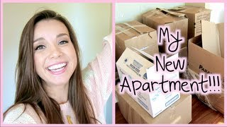 I MOVED!!!