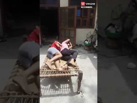 indian funny prank Whatsapp video 2018 june
