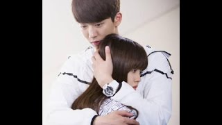 OST School 2015  Who Are You YiBi Compilation Fan MV EP 1 16