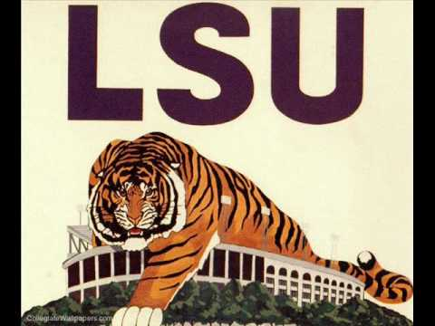 LSU Tigers Video