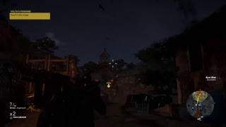 Let's Play - Tom Clancy's Ghost Recon: Wildlands - Crankin' it up With the Cartel!