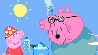 Peppa Pig English Episodes | Australia Special 🇦🇺 | Peppa Pig Official