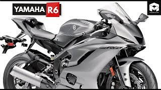 Yamaha R6 Specs & Price in India [Expected]