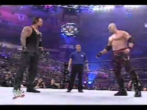 WWE Wrestlemania XX The Undertaker vs Kane (Full Match)