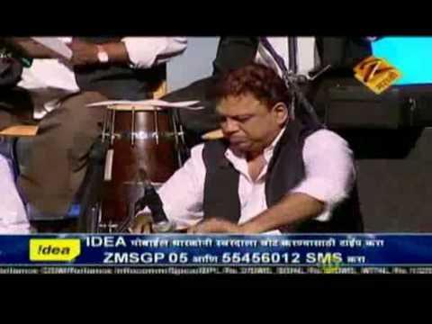 SRGMP7 Jan. 11 10 Dis Char Jhale Man - Swarada Gokhle