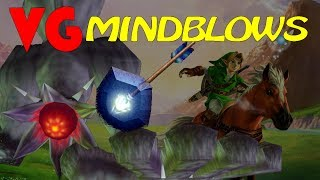 VG Mindblows - Bongo Bongo is afraid of ice!