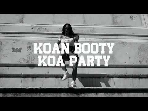 16.09.17 Koan Booty Koa Party - Ampere ( Muffatwerk) thumbnail
