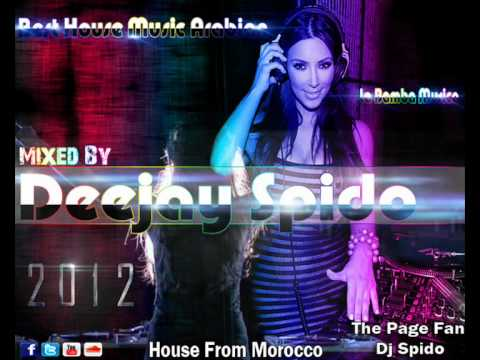 Best House Music 2012 Club Hits [Part 1] Mixed By Deejay Spido