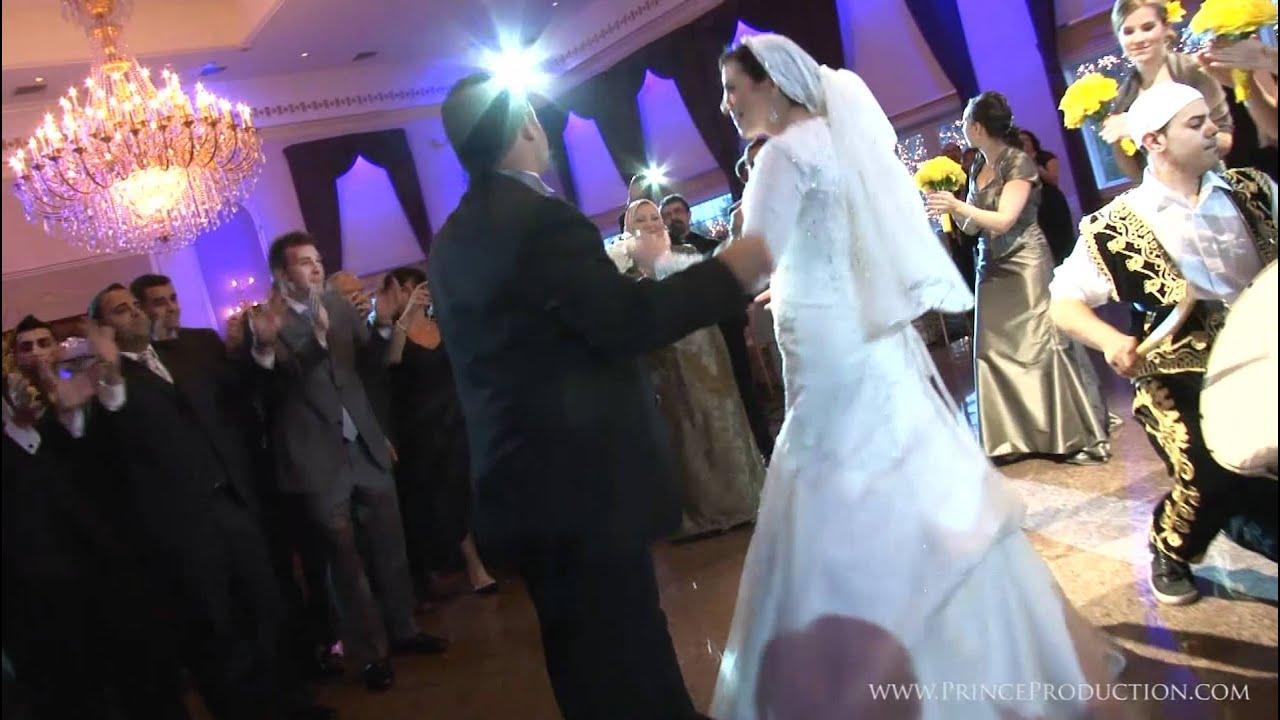 Arab Wedding Leila Amp Ahmed Part 1