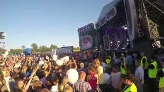 Masters - Masters'owy obiektyw: Disco Hit Festiwal Kobylnica 2015