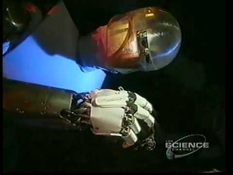 NASA Robonaut 1
