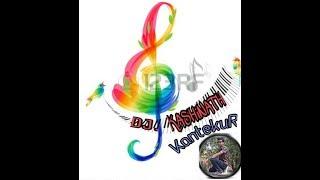 Rada Rada Aaradi Police Horn Mix By DJ KASHiNATH KantekuR 3.02 MB