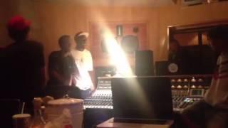 Tyler, The Creator Video - Earl Sweatshirt, Tyler, The Creator, Frank Ocean, And Pharrell In The Studio