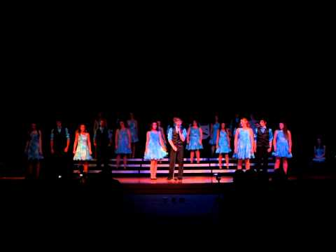 Somebody to Love - 2013 Cabaret