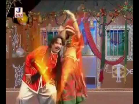 Sidhi Baat Bata Nakhrali - Chammak Challo - Rajasthani Songs.mp4 Rajendar Chaudhary video