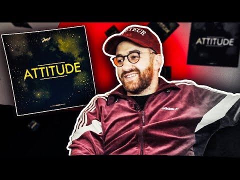 LA PLAYLIST DE JAROD / INTERVIEW ATTITUDE