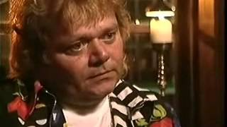 1994 - AT5 - André Hazes interview - Ton van Royen