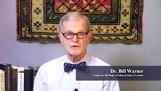 Bill Warner, PhD: Human Rights, Sharia Wrongs
