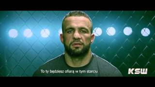 KSW27 - CAGE TIME - OFFICIAL TRAILER May 17 [HD] !