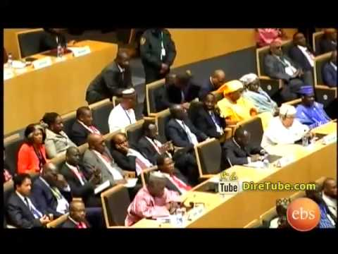 What's New - African Union summit 2014, Addis Ababa, Ethiopia