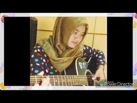 "Lagu Sangat Menyentuh Hati""cinta Terlarang (ilir7 Band)  Cover By Jr"