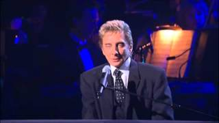 Rare Live version Weekend in New England-Barry Manilow (MUST SEE)