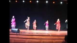 Mallu Singh - HOPE '12- Cham Cham & Kaaka Malayile From Mallu Singh