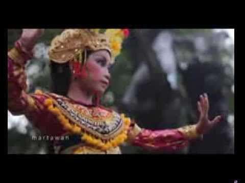 Tari Condong Bali video