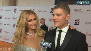 Are Paris Hilton & Chris Zylka Ready to Say 'I Do'?
