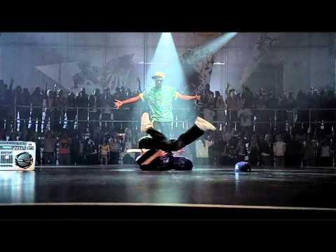 Eddie - Street Dance 3D - HD - George Sampson ( music:  LP & JC - The humblest start)