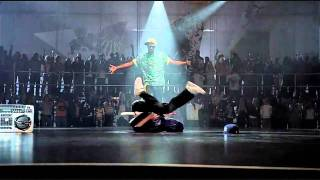 Eddie - Street Dance 3D - HD - George Sampson ( music:  LP & JC - The humblest start)