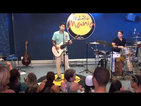 Jorge Vercillo - Que Nem Mare