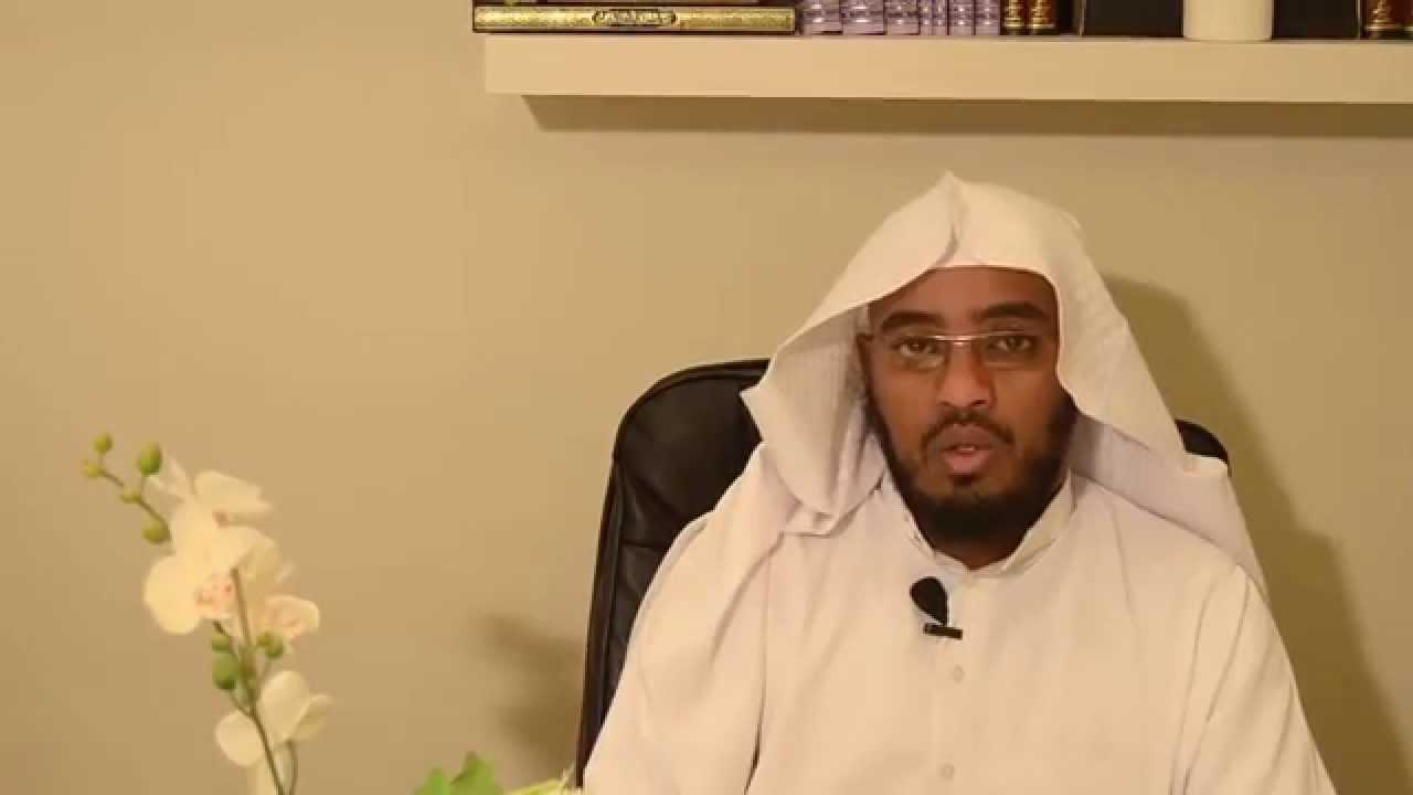 የረመዷን ትምህርቶች የፆም ትሩፋቶች ክፍል 19 مجالس شهر رمضان باللغة الامهرية