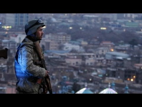 Gen. Joseph Dunford: Afghanistan 'Not Ready' for US Exit Yet